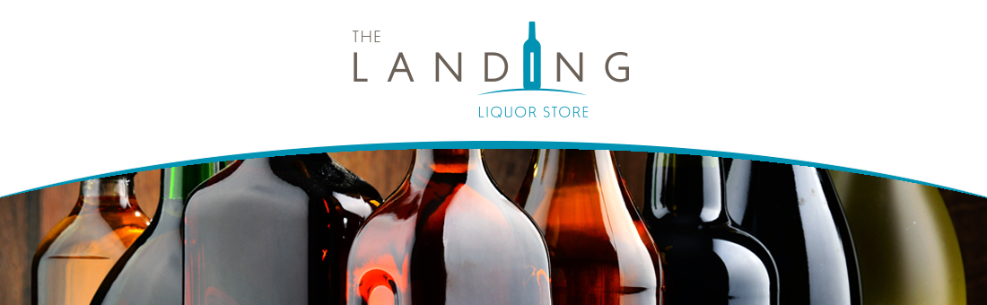 The Landing Liquor Store